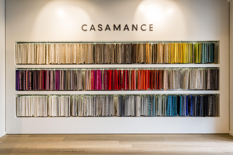 Concept Showroom Casamance Bruxelles Showroom Design Store Interiors Retail Store Design