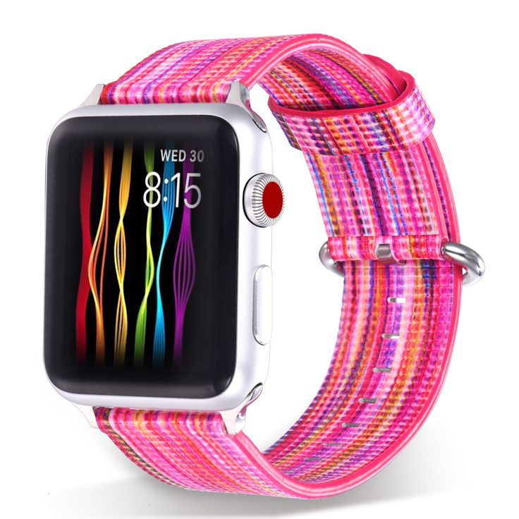 Luxury apple bands iphone case fashion apple watch