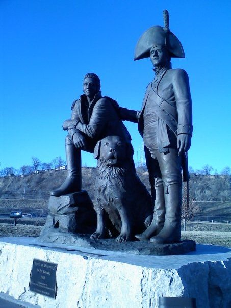 Lewis and Clark Interpretive Center, Sioux City, IA