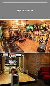 Photo of Green Bay Packers man cave #recreationalroom #recreational #room #furniture,  #B…,  #Bay #C…