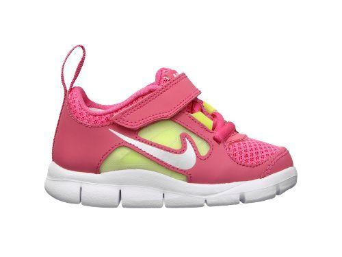 0cae675784e6a Nike Free Run 3 (2c-10c) Infant Toddler Girls  Running Shoe