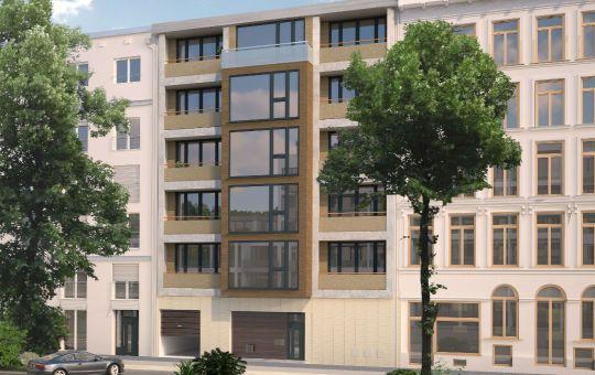 Stil Leipzig wohnobjekt lebensart waldstrasse 40 wohnen mit stil in leipzig
