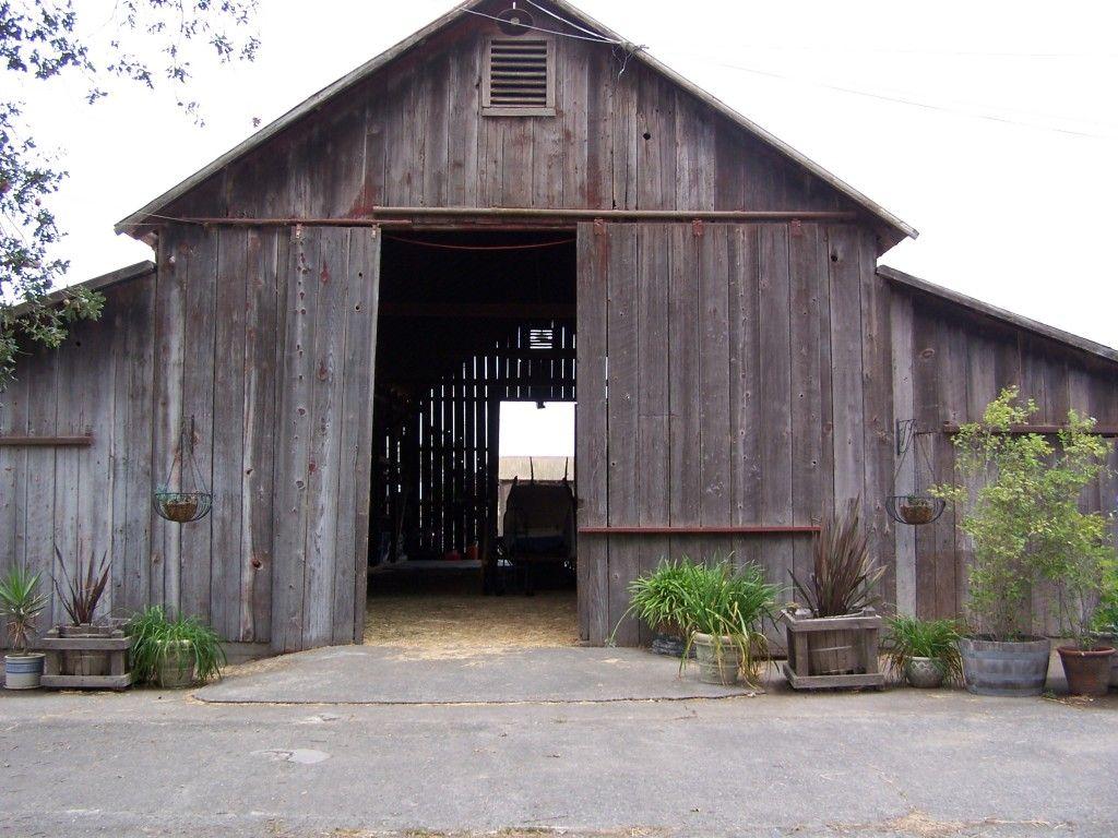 32+ Sonoma county wedding venues barn information