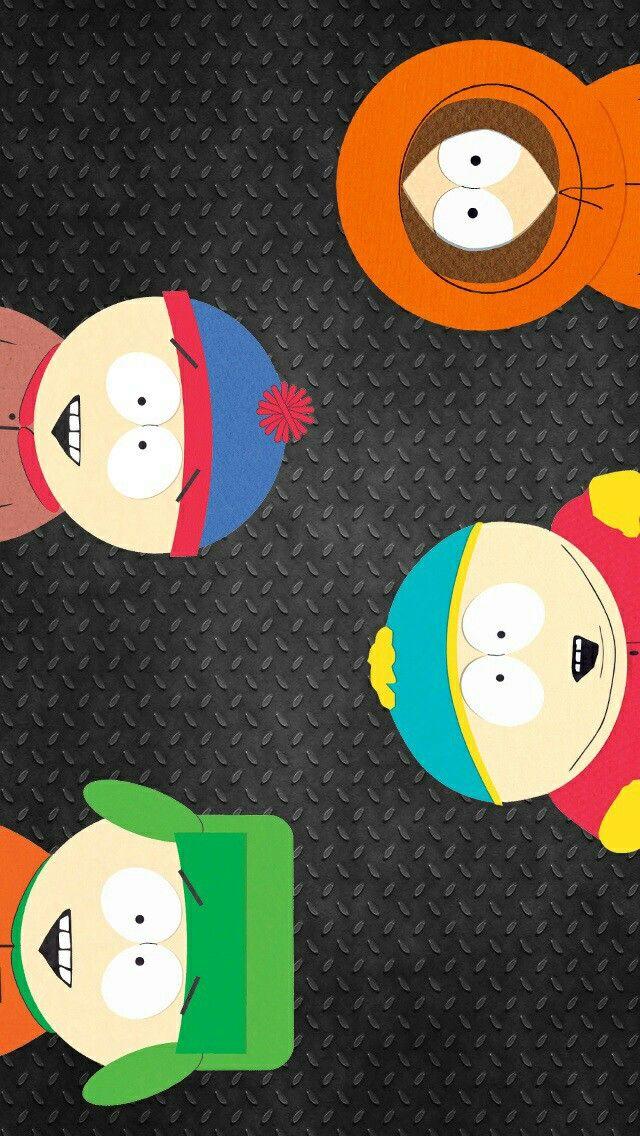 Fond D Ecran Pour Telephone South Park Anime South Park South Park Quotes