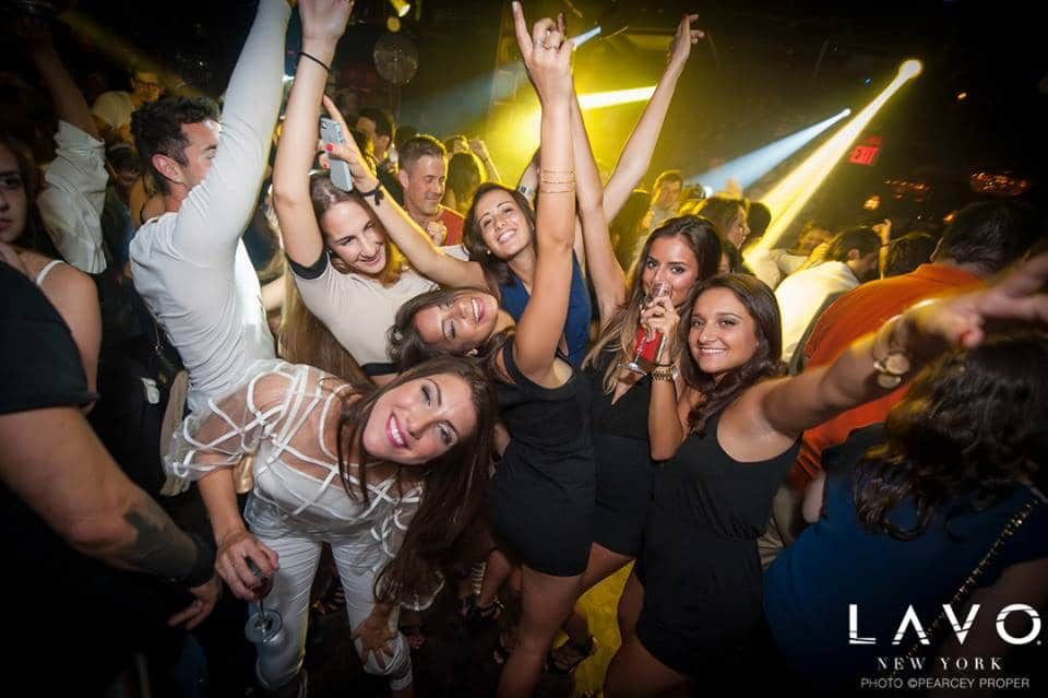 Best Nightclubs In Nyc Night Clubs In Nyc New York Nightclubs Best Clubs In Manhattan Clubs In Nyc Lavo Nyc Holidays In New York Nyc Night Club