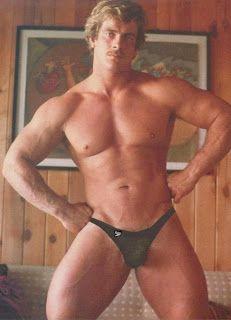 Rex morgan gay