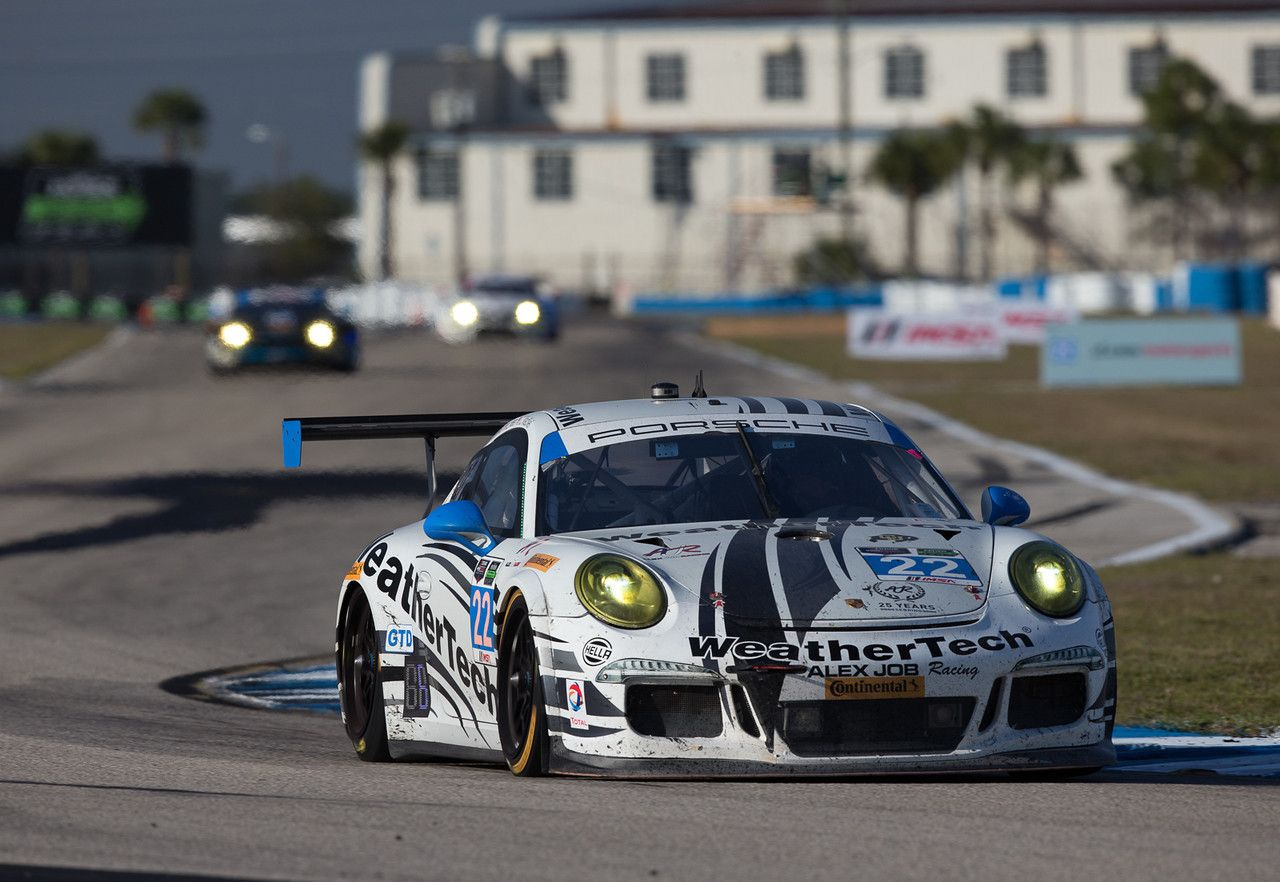 weathertech racing put sebring controversy behind them