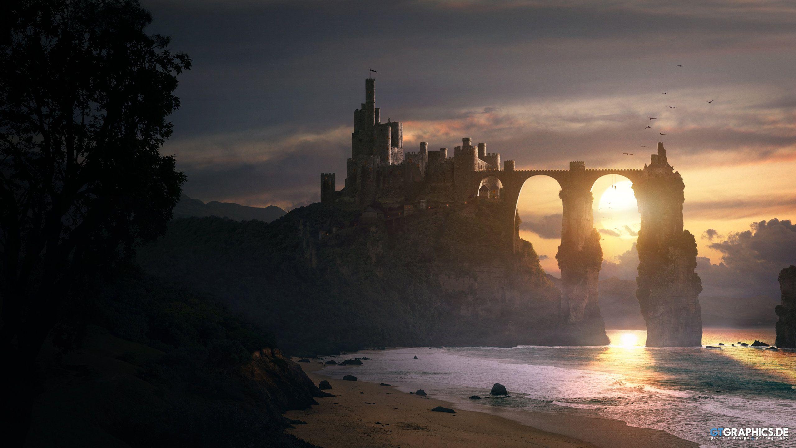 Twinrocks Fortress