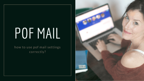 POF Mail How To Update And Use Plenty Of Fish Mail