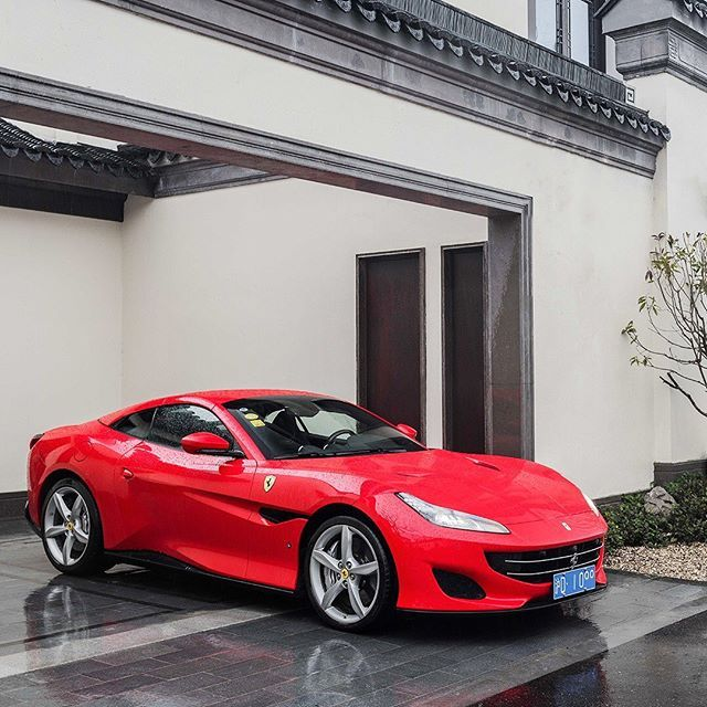 Maserati Portofino: Cool Sports Cars, Luxury Cars, Ferrari
