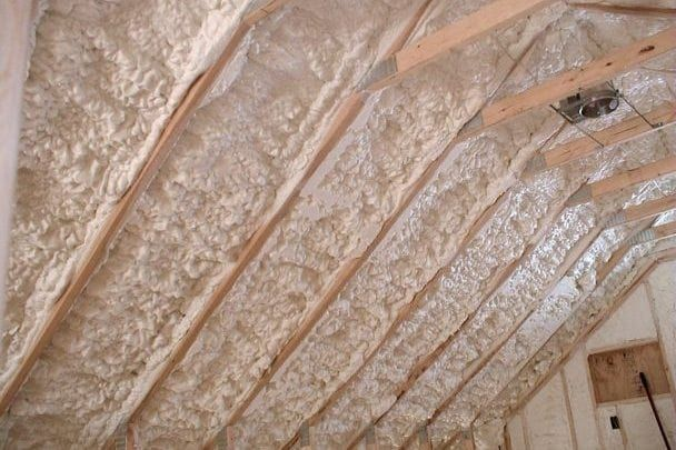 Allstate The Spray Foam Insulation Contractor Near You