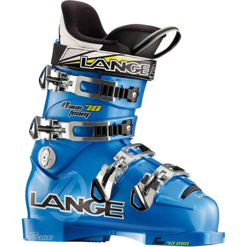 Lange Race 70 Team Modell 2012/13