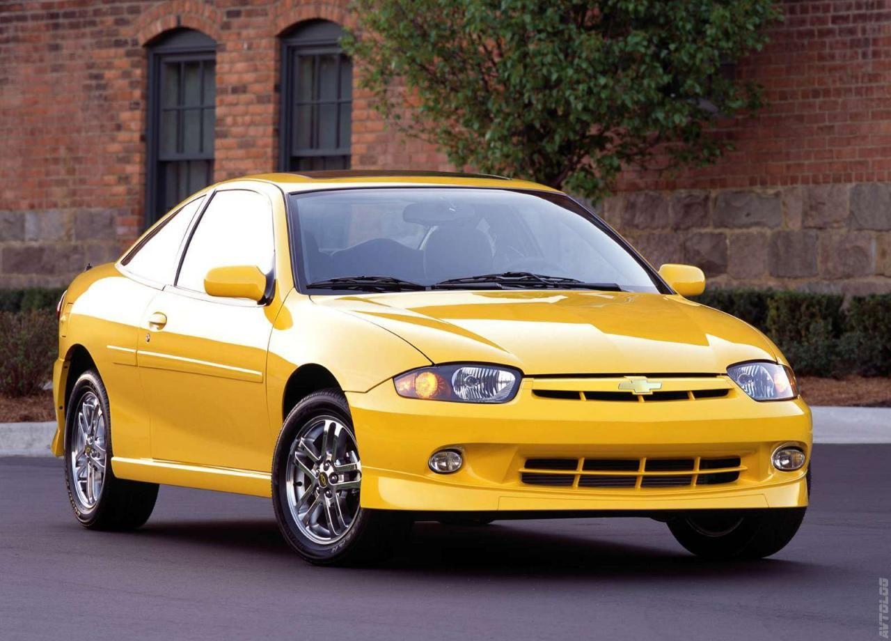 Cavalier | Chevrolet | Pinterest | Chevrolet, Catalog and Cars