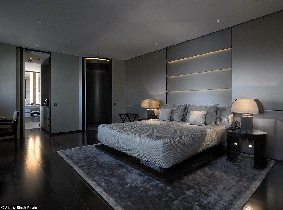 The world's best fashion designer-inspired hotel suites ...