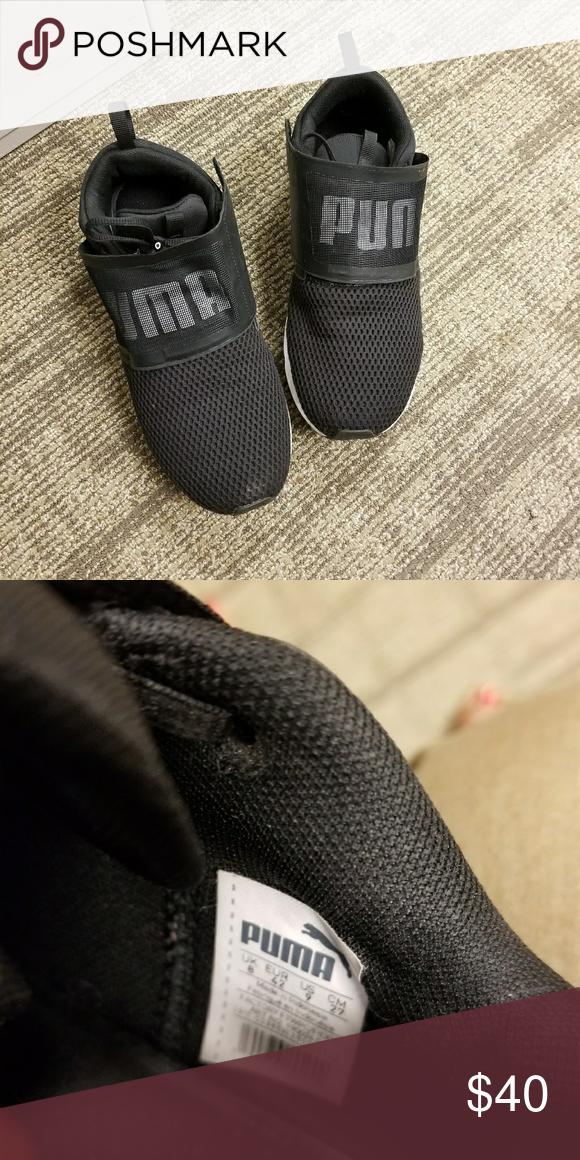 84343e8d031 PUMA sneakers Sneaker Puma Shoes Athletic Shoes
