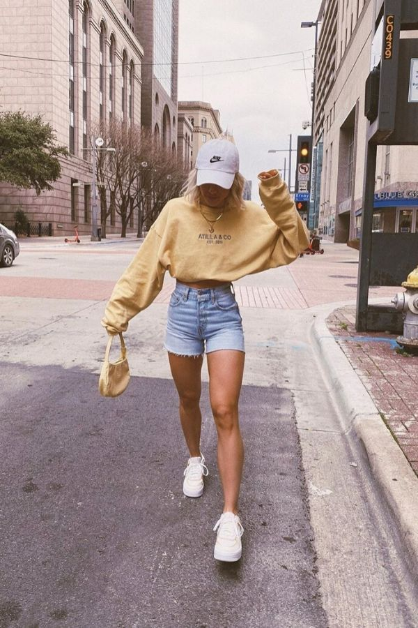 Photo of 15+ SUMMER VINTAGE OUTFIT IDEAS INSPIRED IN THE 90s FASHION YOU DEFINITELY WILL WANT TO COPY.