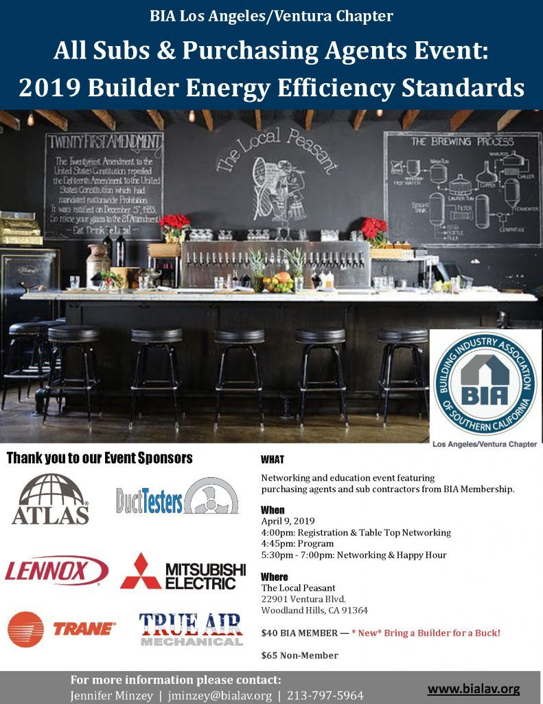 2019 Building Energy Efficiency Standards Energy Efficient Buildings Energy Efficiency Energy