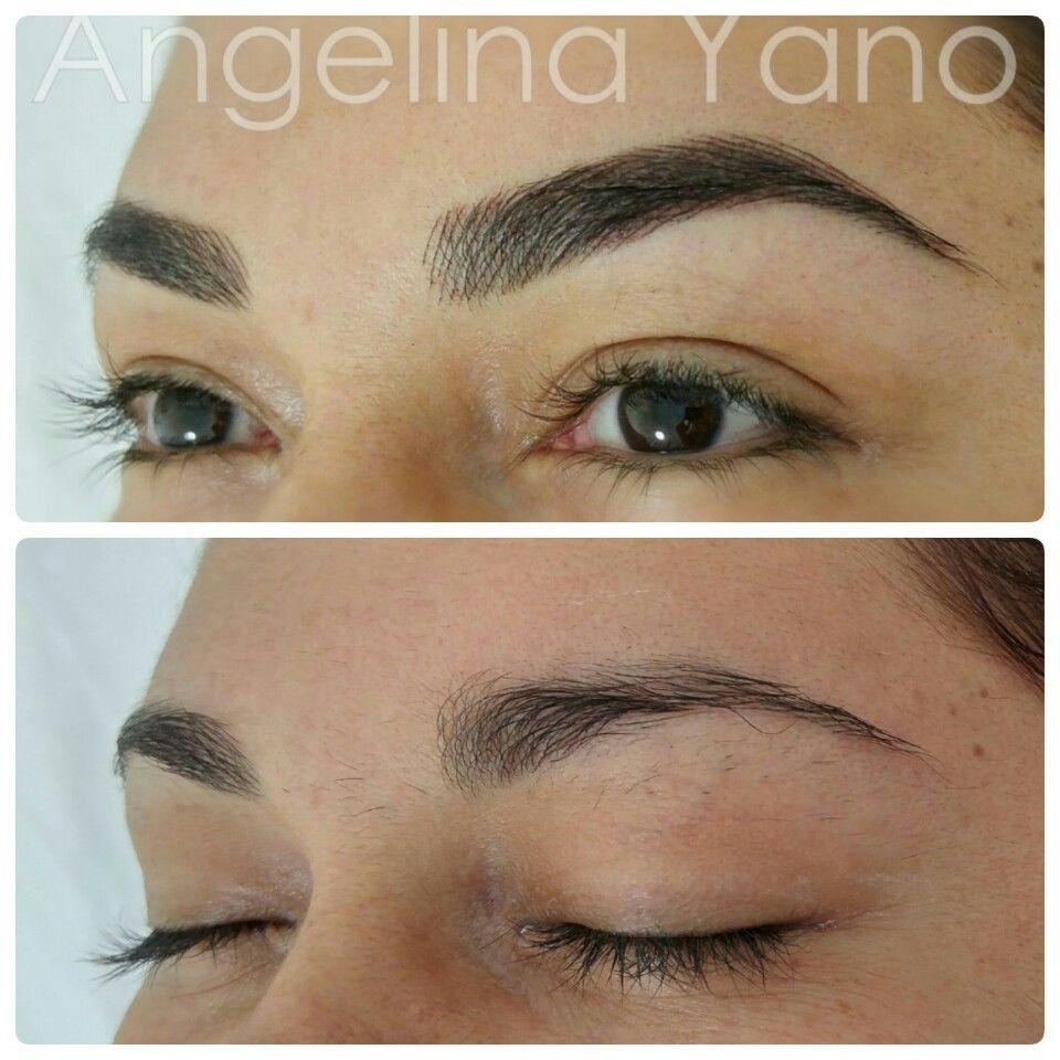 Eye Makeup Locate The Best Eyebrow Gel Pencil Powders Filler As
