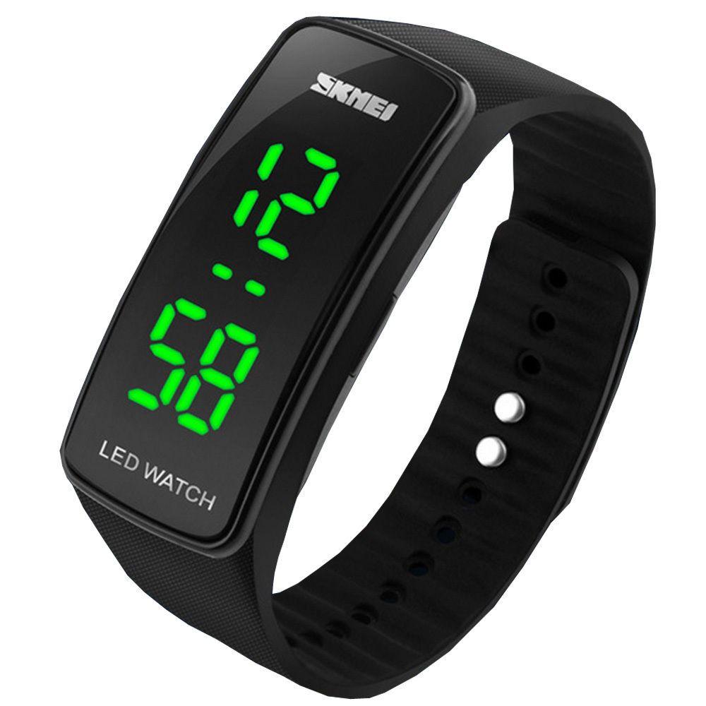 sport fitness armband uhr