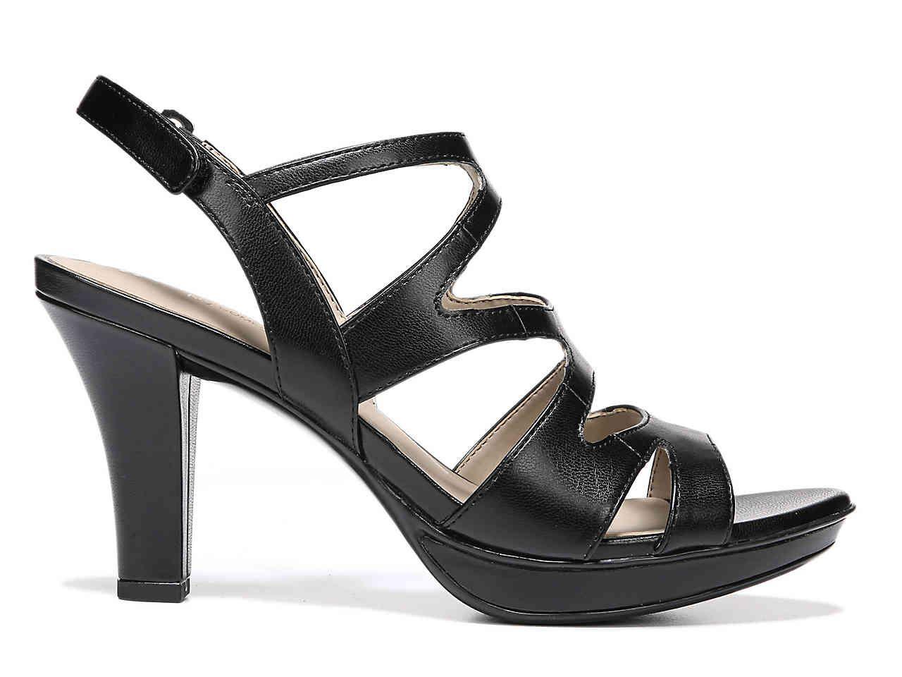 e4272b01c325 Naturalizer Dianna Platform Sandal Women s Shoes