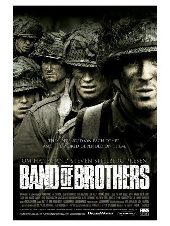 Band of Brothers Season 1 Subtitles - Episode 1-10 ...