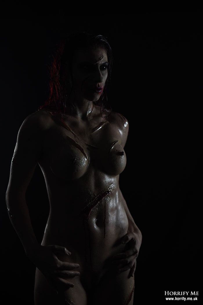 Apologise, but, erotic horror photography opinion