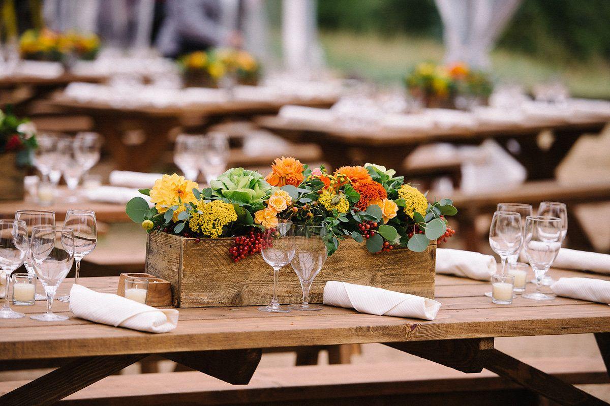 Portfolio centerpieces wedding flowers petal