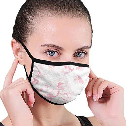 Photo of Pink Rose Cute Face Mask, Cold Mask, Dust Mask, Fashion Mask Masks20200415 [Masks2004165041] – $9.99