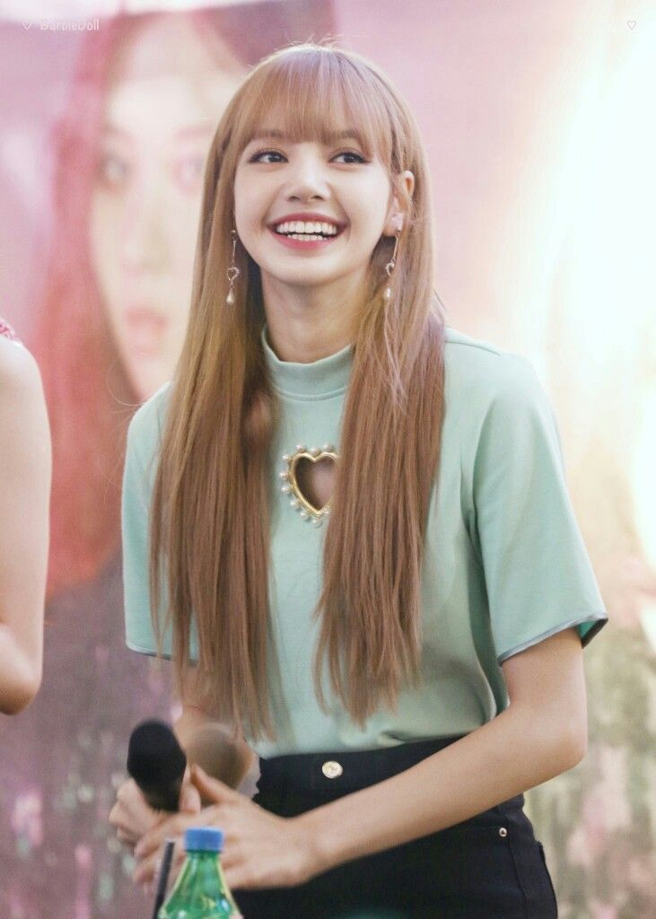 #LISA ~♡ #BLACKPINK #ROSH | BLACKPINK in the area ในปี ...