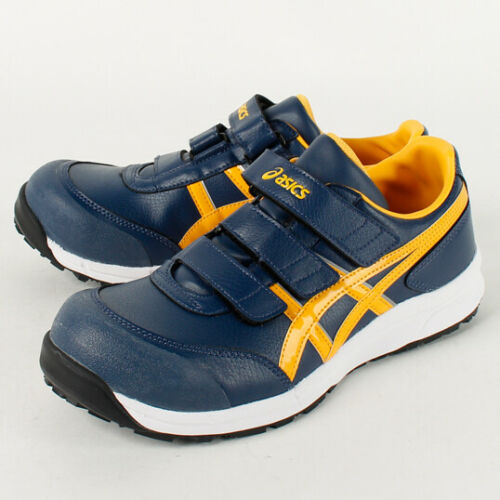 NEW ASICS SAFETY SHOES FCP301 WIN JOB