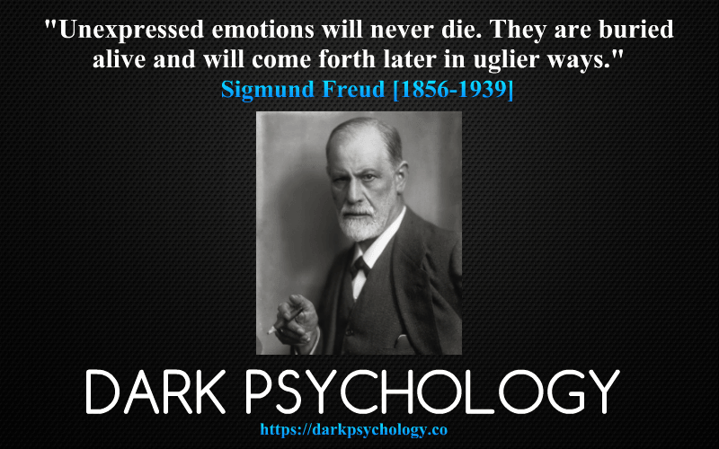 Sigmund Freud Quote Ii Dark Psychology Blog Predator Inc Public Domain Image Ssl Safe Forensics Site Https Darkpsyc Freud Quotes Psychology Blog Psychology