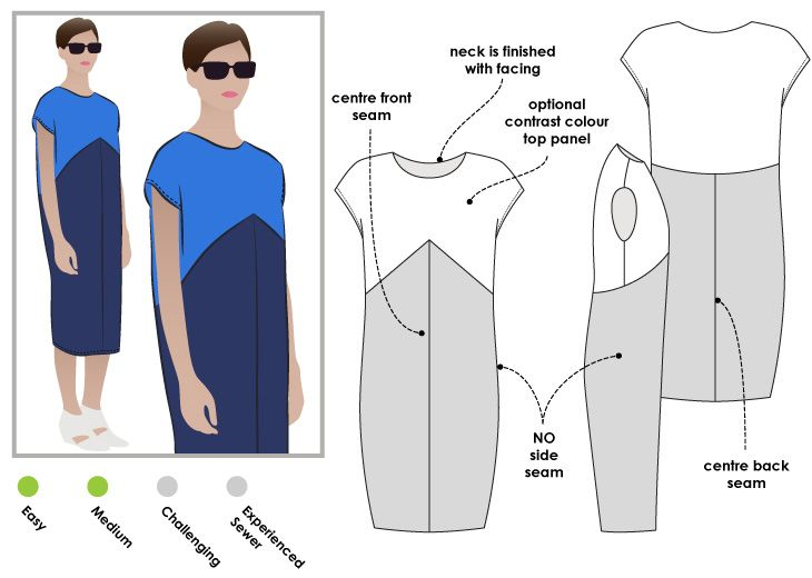 Style Arc Mila Designer Dress | Projects to Try | Pinterest ...