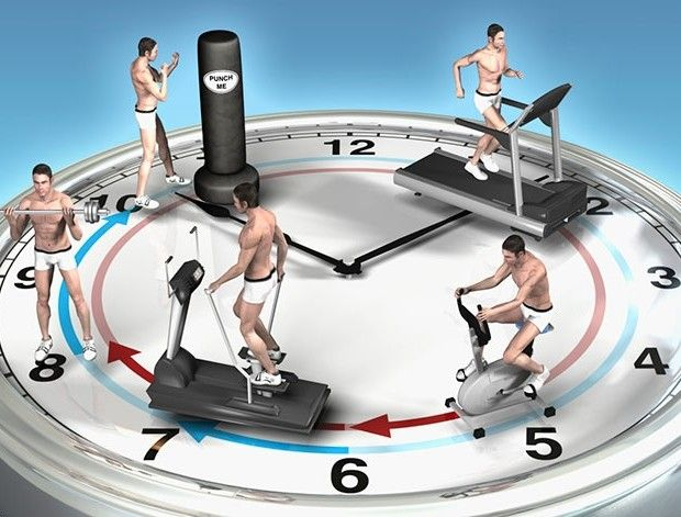 Can you get fit in 15 minutes a day? - Men's Health