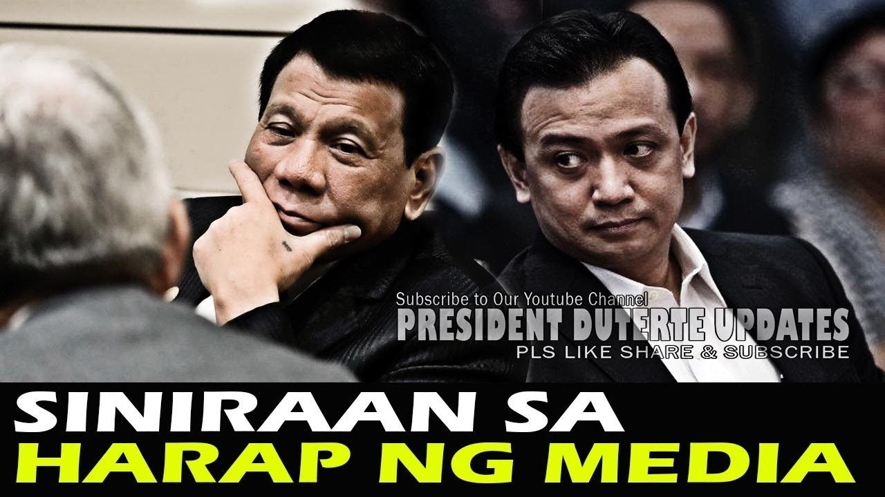 Pin On Duterte News Today