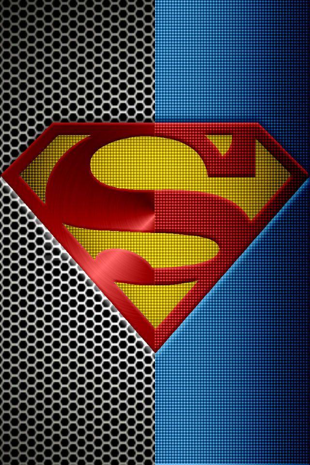 Cyborg Superman Superman Wallpaper Superman Wallpaper Logo Superman Art