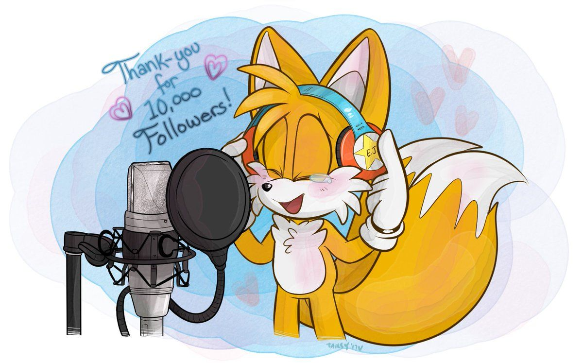 Pin By Kornweed On Sonic The Hedgehog Miles Tails Prower Tails The Fox And Friends Pictures Sonic Sonic The Hedgehog Yellow Team