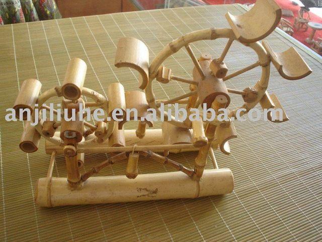 Source Bamboo Craft On M Alibaba Com Artesanato Com Bambu