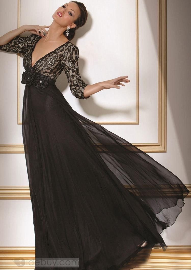 Giovanni Empire Waist Mother of the Bride Dresses