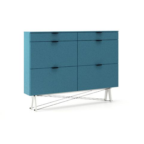 Minko Basic Shoe Cabinet