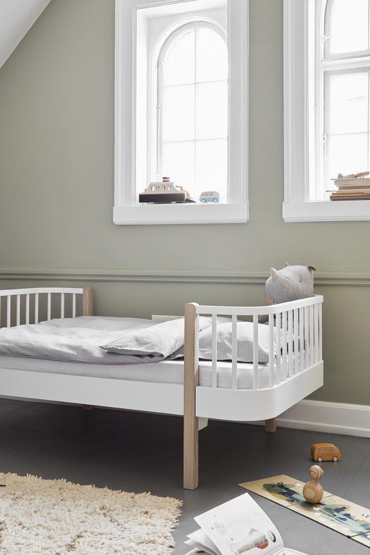 baby senge GeJensen Damask, katalog billeder, oliver senge, børnesend  baby senge