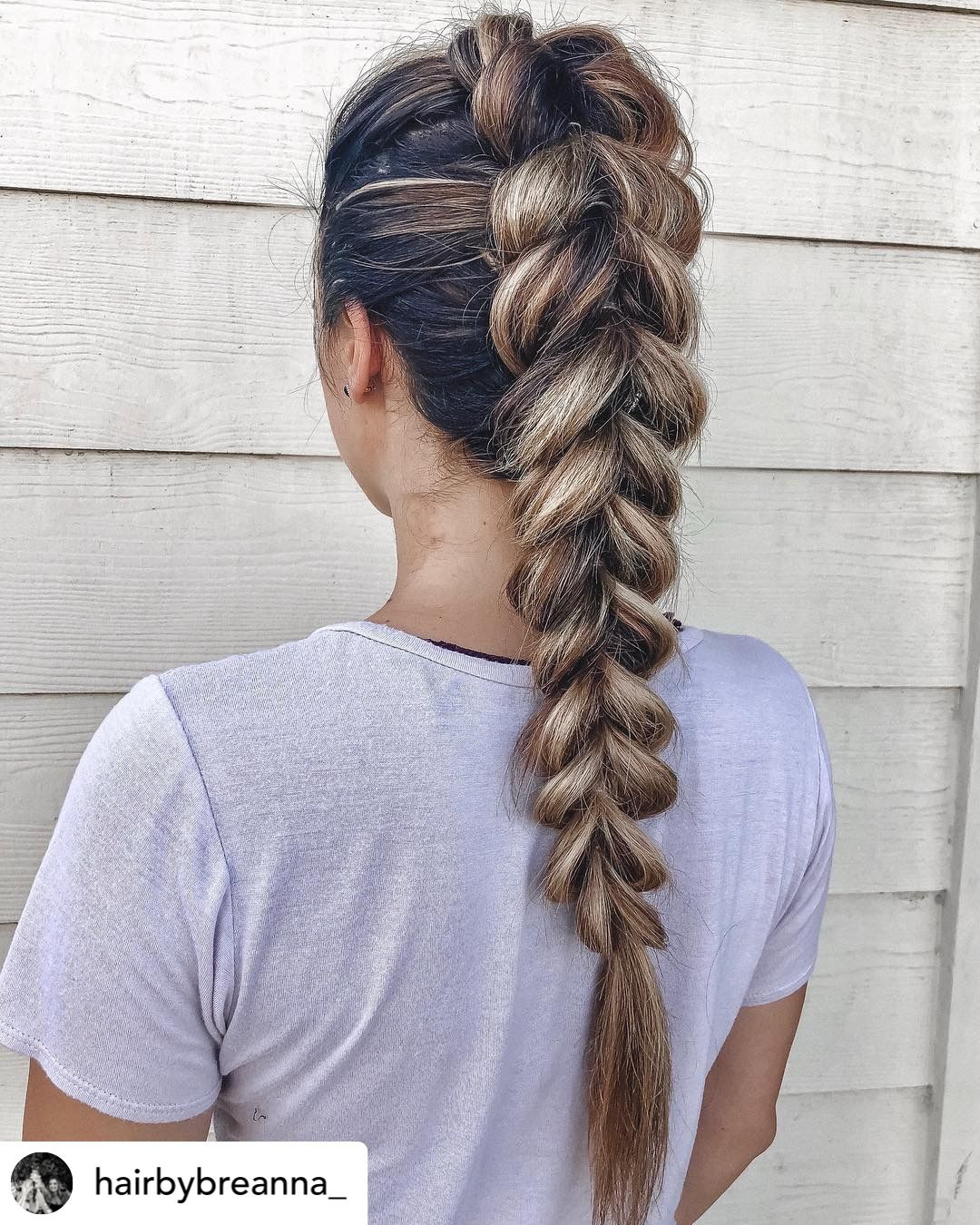 5 Fundamental Hair Tips For Camping (+9 Easy Hairstyle Ideas)