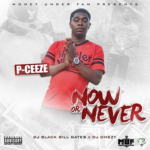 new post on getmybuzzup p ceeze now or never mixtape http