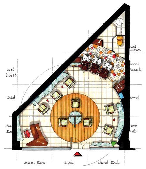 Plan Salon De Coiffure Gratuit Recherche Google