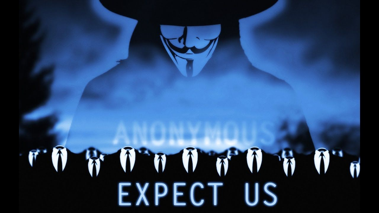 ANONYMOUS WATCH FEMA CAMPS EXPOSED LEAKED INFORMATION