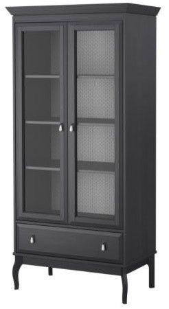 Ikea Edland Linen Cabinet Good For Towels Or Books Ikea