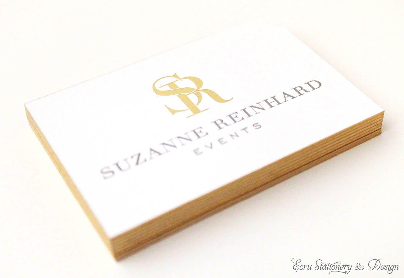 ECRU Branding: Atlanta Luxury Wedding Planner Suzanne Reinhard ...