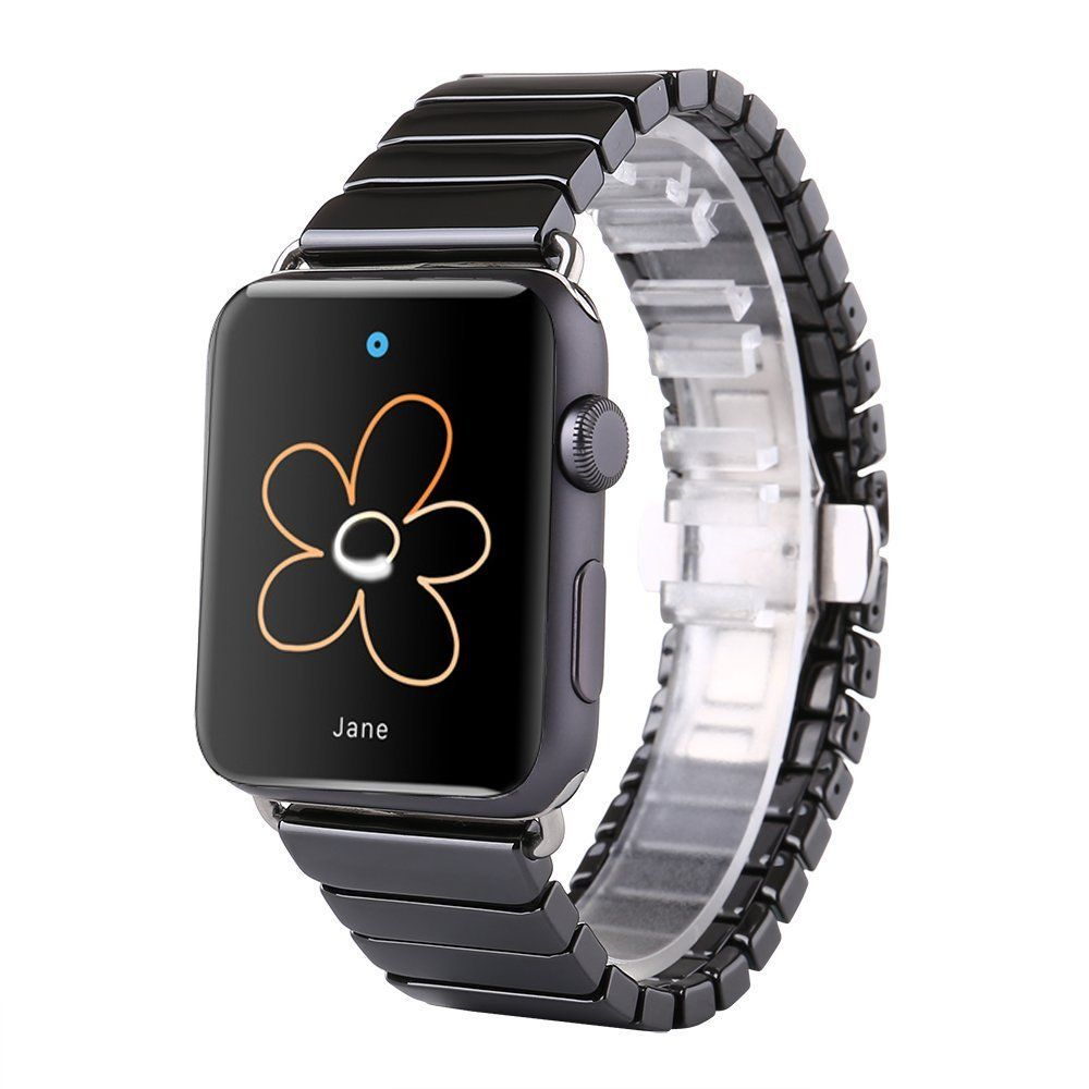 Apple Watch Replacement Wristband ENlife® 38mm Black