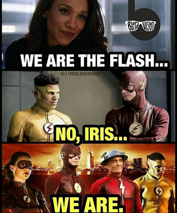 Pin On Flash Funny Moments