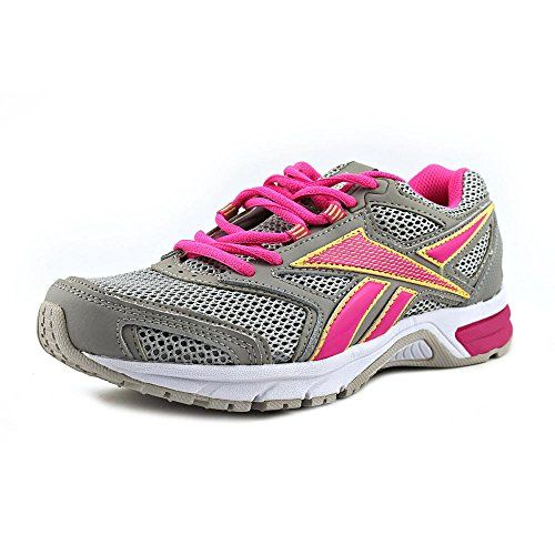 Reebok Womens Southrange Run L Running Shoe 8 CD US Tin GreyDynamic PinkLemon ZestGreyWhite >>> Check out this great product.(This is an Amazon affiliate link and I receive a commission for the sales)