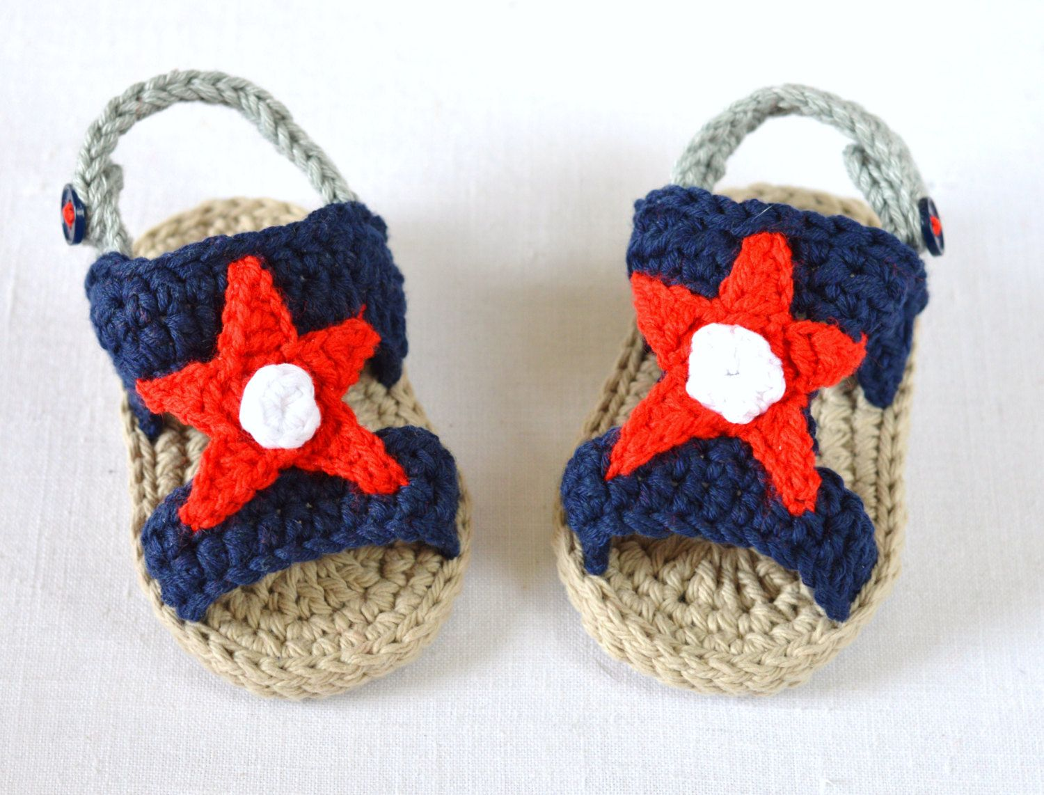 Crochet pattern baby sandals with stars instructions for 3 crochet pattern baby sandals with stars instructions for 3 bankloansurffo Image collections